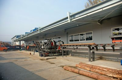 Starts woodworking in new production department - Image 4