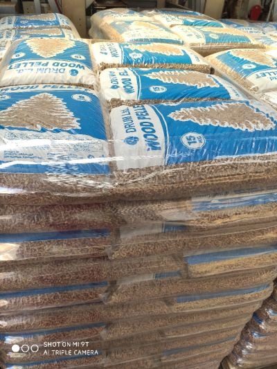 PELLETS for sale at a promotional price - Image 2