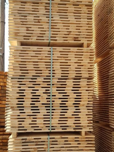 Details for pallets 6 - Drum Bulgaria